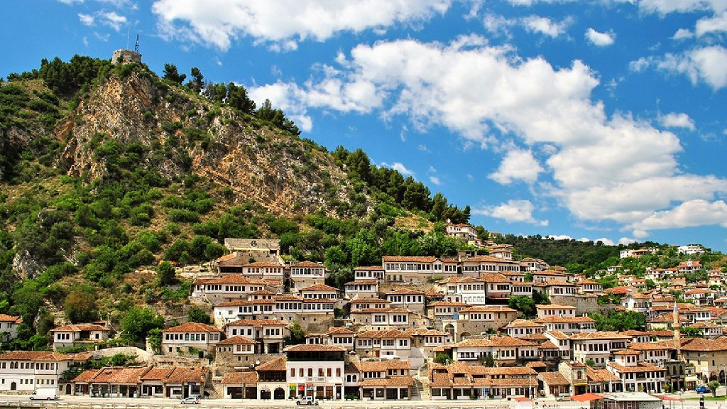 DAY 5: Goodbye  Beautiful Berat  - nice to meet you Durres and till the next Albanian Wonder trip!