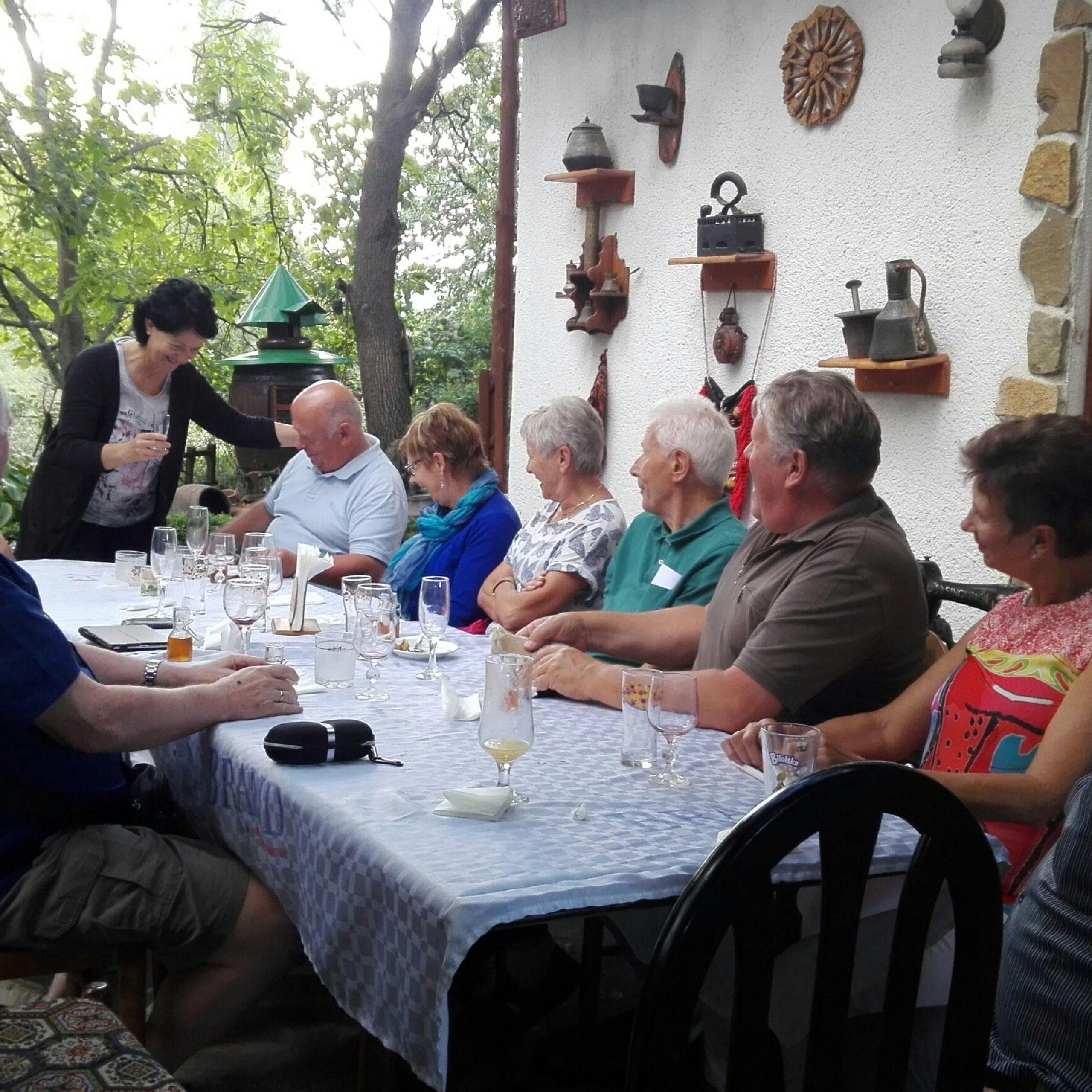 Day 3: Demir Kapija – Royal Winery Queen Maria – Ciflik – Demir Kapija