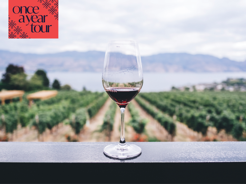 macedonia wine tour